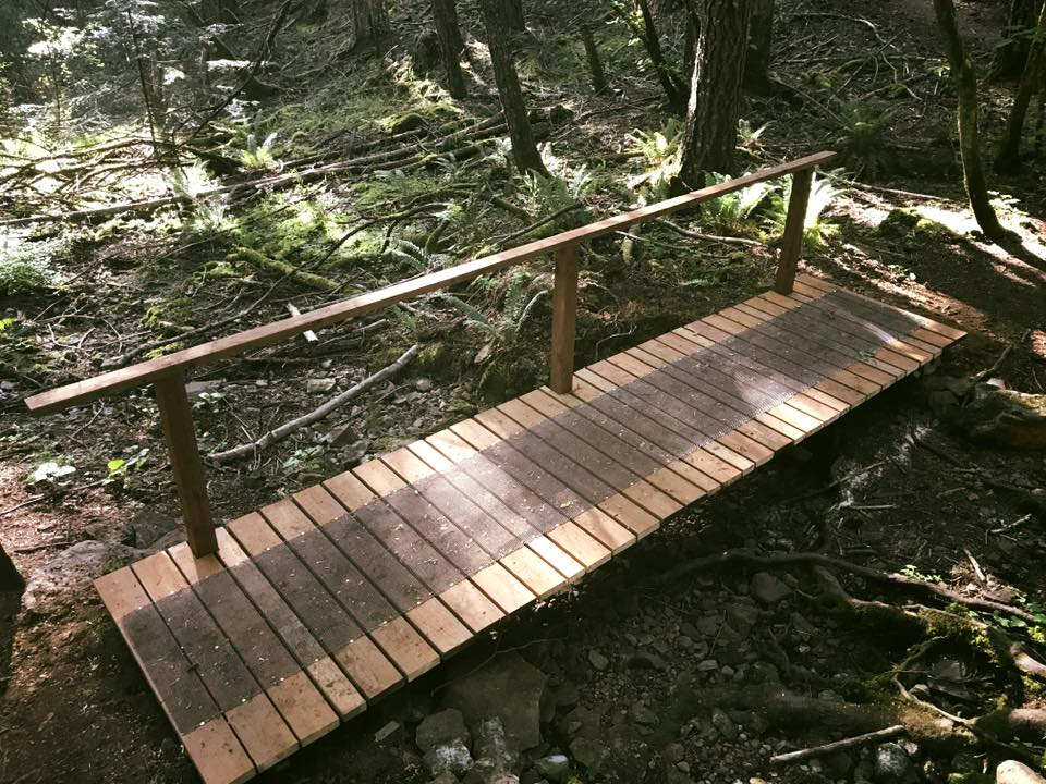 Viewpoint Hiker Trail